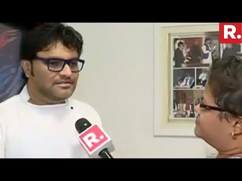 Babul Supriyo Speaks To Republic TV EXCLUSIVE - Sterling Bio