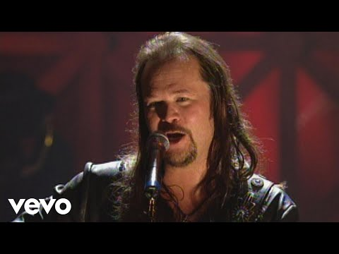 Travis Tritt - Country Ain't Country (from Live & Kickin')