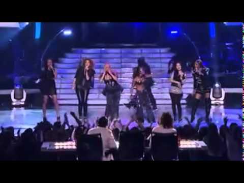 TLC Perform On 'American Idol' - 2011 New lyrics,download link