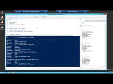 PowerShell Crashkurs Teil 2: Grundlagen am Praxisbeispiel Active Directory