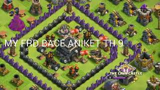 (Rk) my clan is cool videos in clash of clans