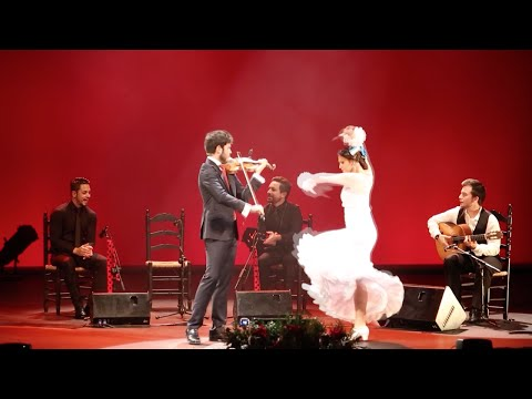 Paco Montalvo Live Concert with Flamenco Dance