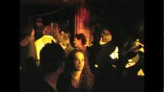 George Clinton and Stanley Jordan with the 420 Mob at Wetlands 2001 Part 2
