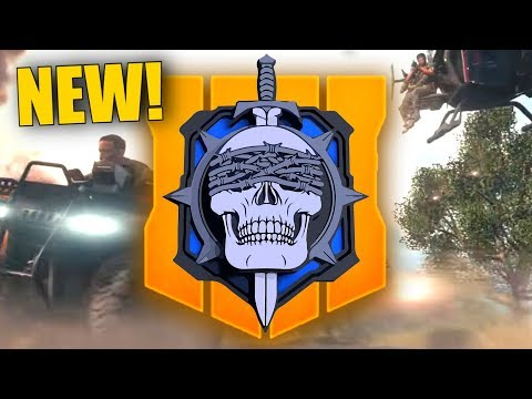 NEW BLACK OPS 4