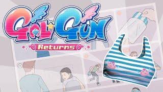 Gal*Gun Returns Collector's Edition Safety Announcement