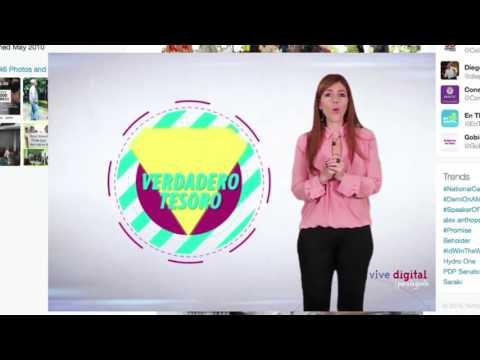 Lo más TIC con la Vice TIC María Carolina Hoyos C20 – N7