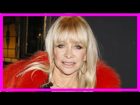 [Breaking News]Jo wood exposes assets in 100% see through bra