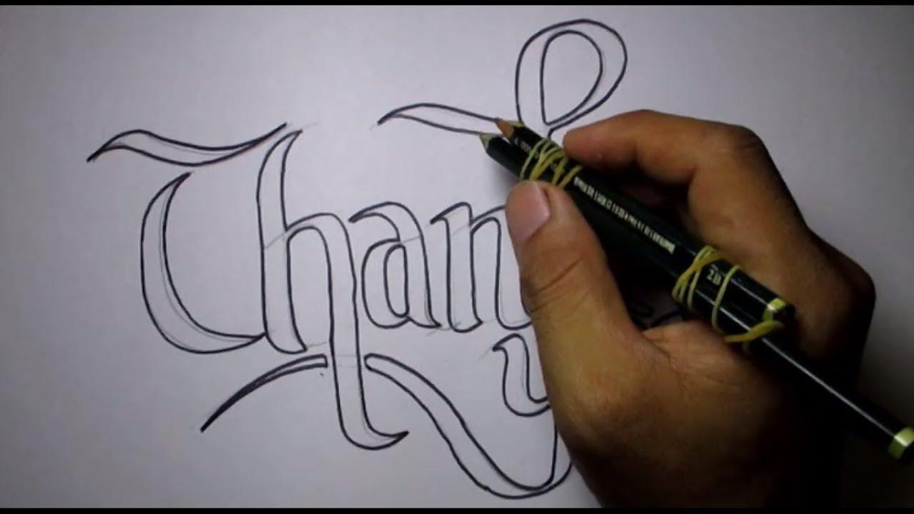 Gambar Keren Dari Pensil