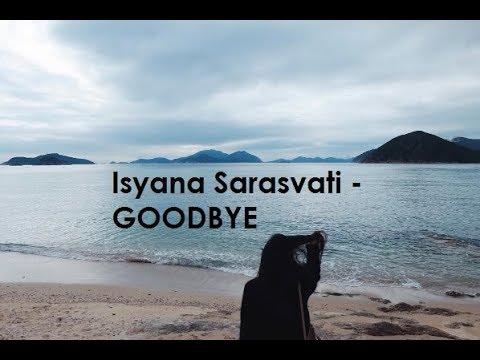 Isyana Sarasvati - Goodbye