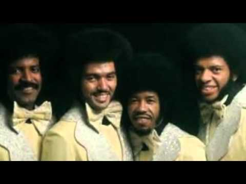 The Chi-Lites -- Oh Girl