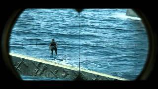 Морской бой. Русский трейлер HD