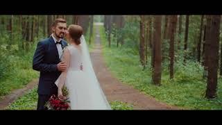Свадьба Алексея и Натальи  Fashion