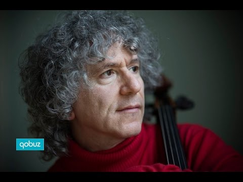 Steven Isserlis : interview vidéo Qobuz (in English)