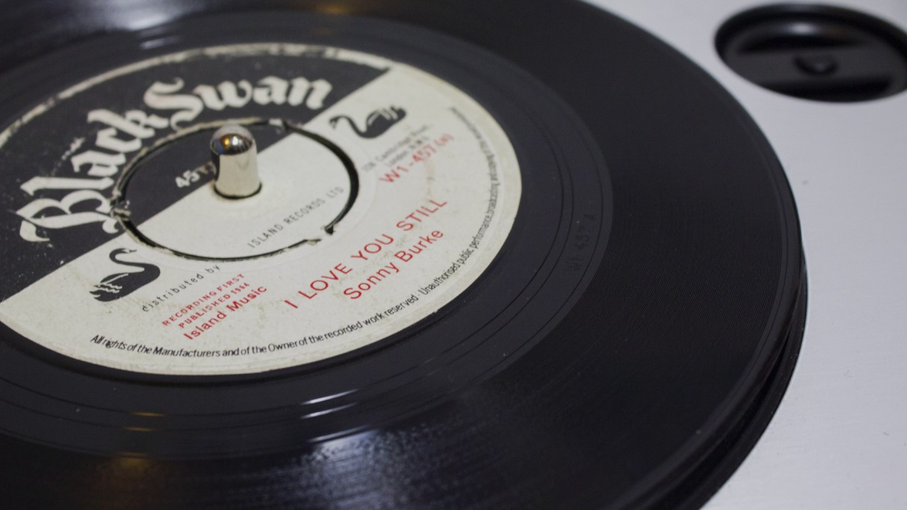Sonny Burke - I Love You Still