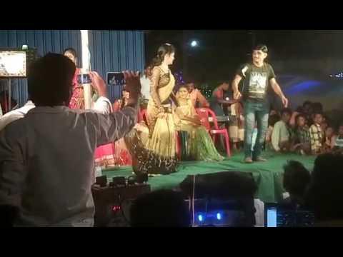 Mallepoolu Ghollumannadi Recording Dance