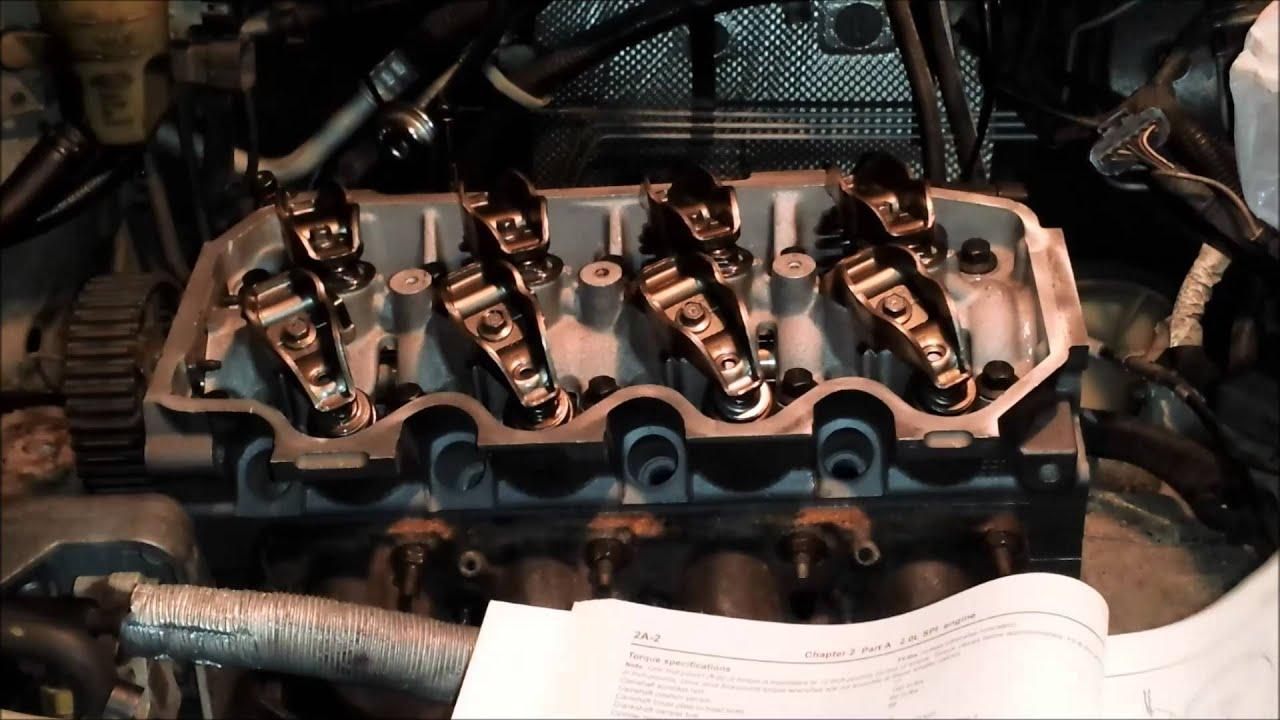 Ford Focus 2 0 Engine Rebuilt 2000 Jetta Diagram Accessories For 2003 Vw Fuse Box