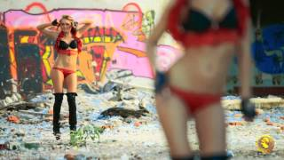 Девушки из клипа Lad Idorf & Sergey Chorniy - BANG mix