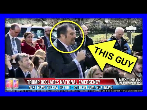 WATCH Trump EXPLODE on Disrespectful Reporter - Demands He SIT DOWN!