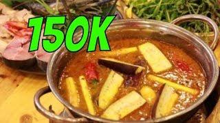 LƯU LUYẾN NGƯỜI THA PHƯƠNG  LẨU MẮM HAI KHỎE   Guide Saigon Food