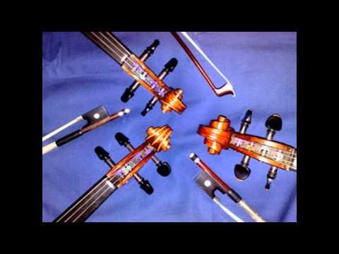String Quartet Greek Folk Song | Composer: D.S.Svintridis