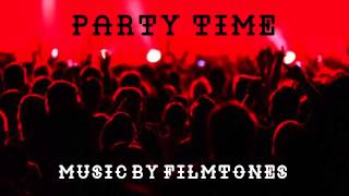 "Royalty Free Dance Music - ""Party Time"""