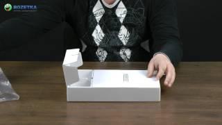 видео Обзор электронной мультимедийной книги PocketBook Iq701