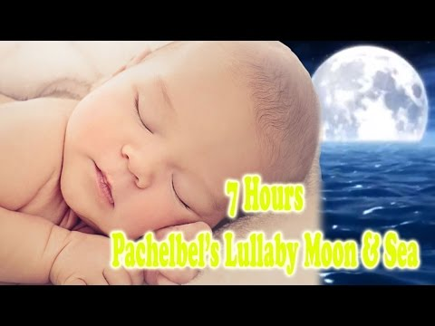 ♫ 7 HOURS ♫PACHELBEL'S CANON IN D Relaxing Baby Sleep Music Classical Baby Sleep Music at Bedtime #8