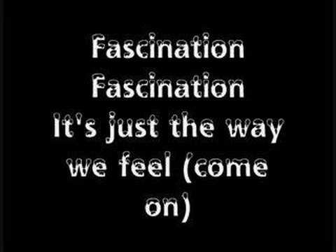 Fascination-Alphabeat(Lyrics)
