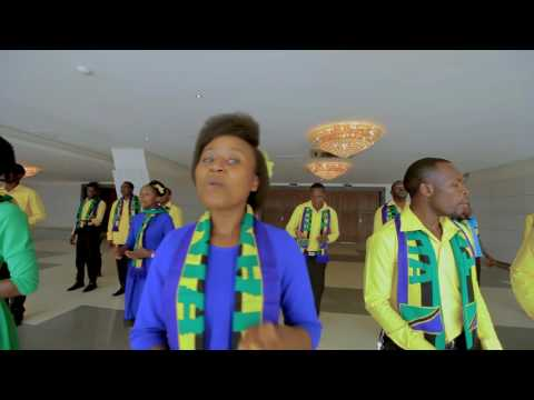 Rushwa official video by Amani na Upendo group Tanzania (Video JCB Studioz)
