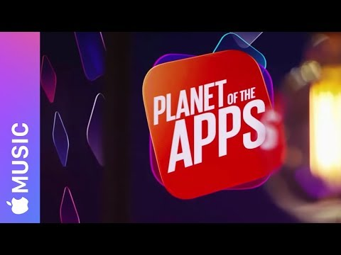 Thumbnail: Apple Music — Planet of the Apps Trailer — Apple