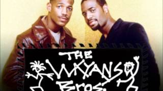 The Wayans Bros. Intro Extended