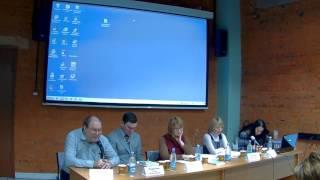 Внедрение инклюзивного образования в вузах и роль научных библиотек в этом процессе