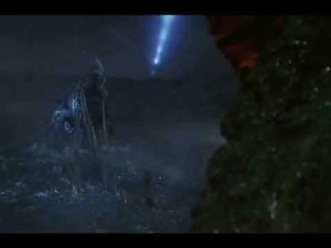 Godzilla vs. Biollante Rose Form - YouTube