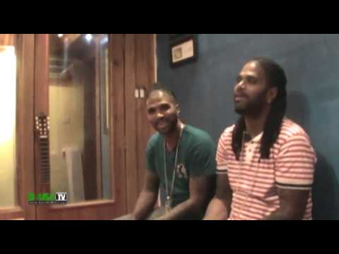 Twin of Twins Stir It Up Volume 9.5 Interview - Dancehall USA