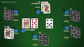 Poker-Playing AI Beats Pro Players