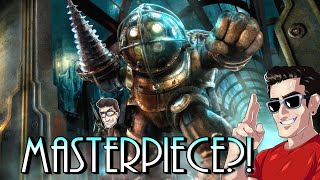 Why Is Bioshock 1 A Masterpiece?!