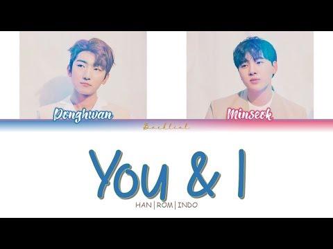 MELOMANCE (멜로망스) - You & I (인사) (HAN/ROM/INDO Lyrics/가사)