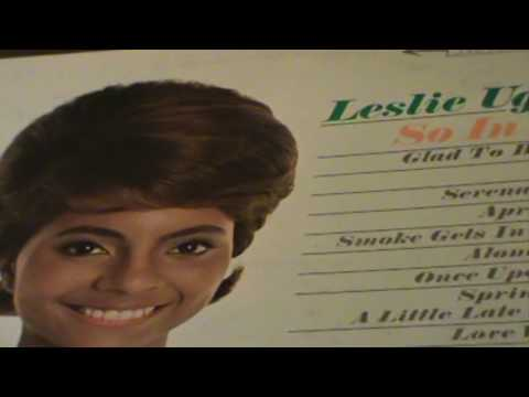 Someone To Watch Over Me      *( Leslie Uggams