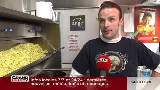 La 5ème meilleure friterie de France est…à Wambrechies !