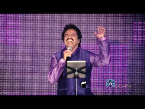 Srinivas Playback Singer   Part 1   Isai Empire 2016