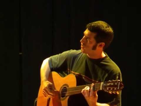 Talents 3 Xavier d'Edimburg i Pere Canadell. Video 1
