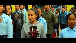 "New nepali motive short movie ""चेतना"" A video by Damki Rocks and श्री बाराही आधारभुत बिद्यालय।।"