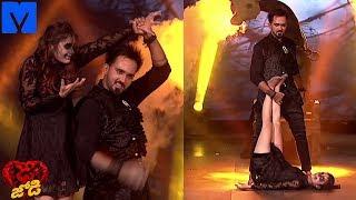 Shasank and Garima Performance Promo Dhee Jodi (#Dhee 11) Promo 12th June 2019 Sudheer,Rashmi