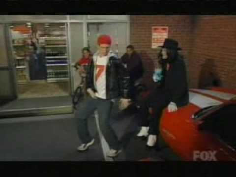 Mad TV - Justin Timberlake ft Michael Jackson (Spoof)