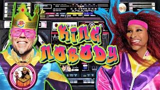 DJ Cummerbund - King Nobody