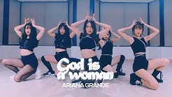 Ariana Grande - God is a woman : JayJin Choreography