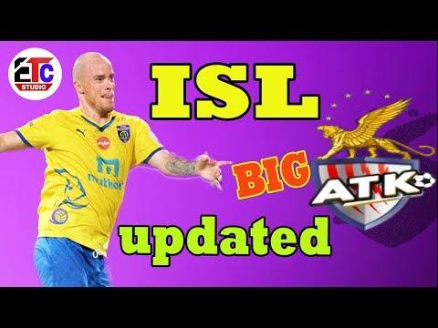 ISL 2019 | ATK news 2019 | atlentico de kolkata | Fc pune city vs jamshedpur Fc | etc studio