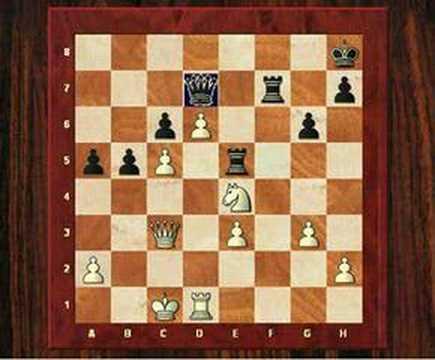 Chess World.net:  T.Gavriel vs C.Greenshields - English Opening (Chessworld.net)