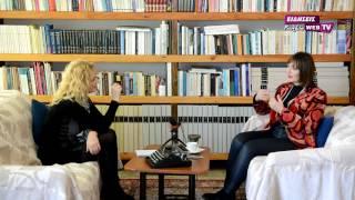 Η δερματολόγος Κωνσταντία Σαμαρά στο eidisis.gr