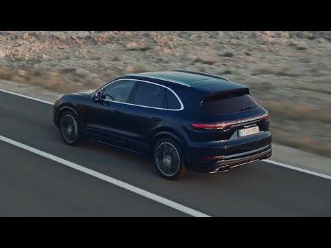 Novedades: Porsche Cayenne, Ducati Monster, BMW X4... y muchos más Centímetros Cúbicos